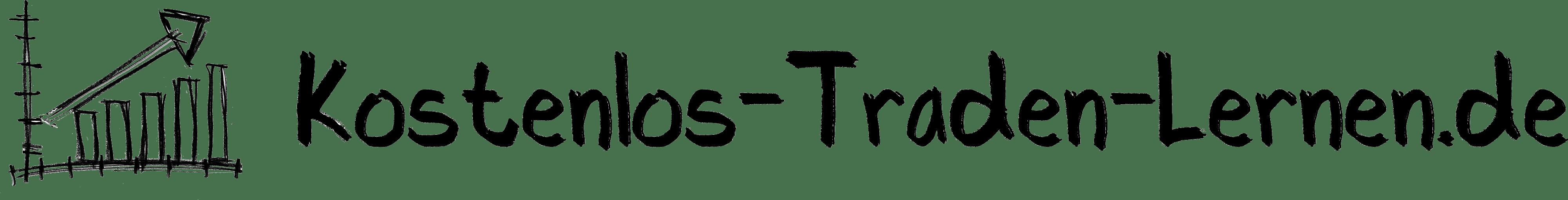 Kostenlos Traden lernen Logo