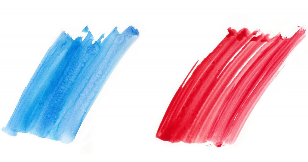 Bild-flaggen-gemalt