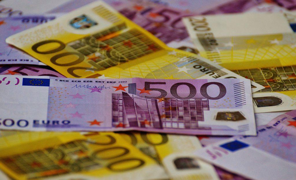 Bild-500€-Scheine