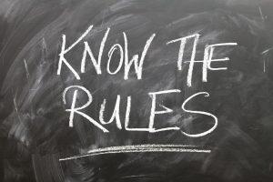Bild-Regeln