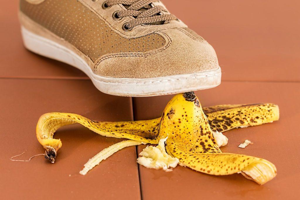 Bild-Trading-Fehler-Banane