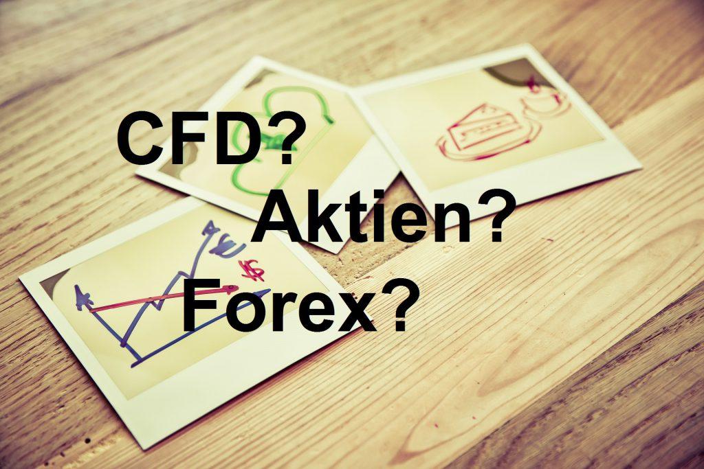 Bild-CFDs-Aktien-Forex